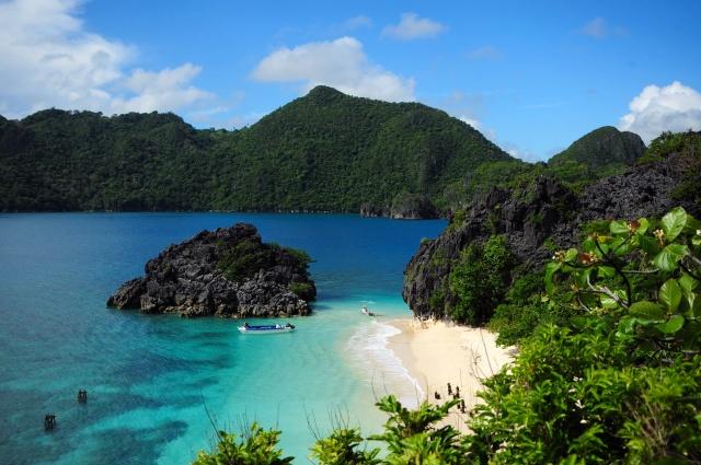 Camarines Sur Beach Resort Philippines